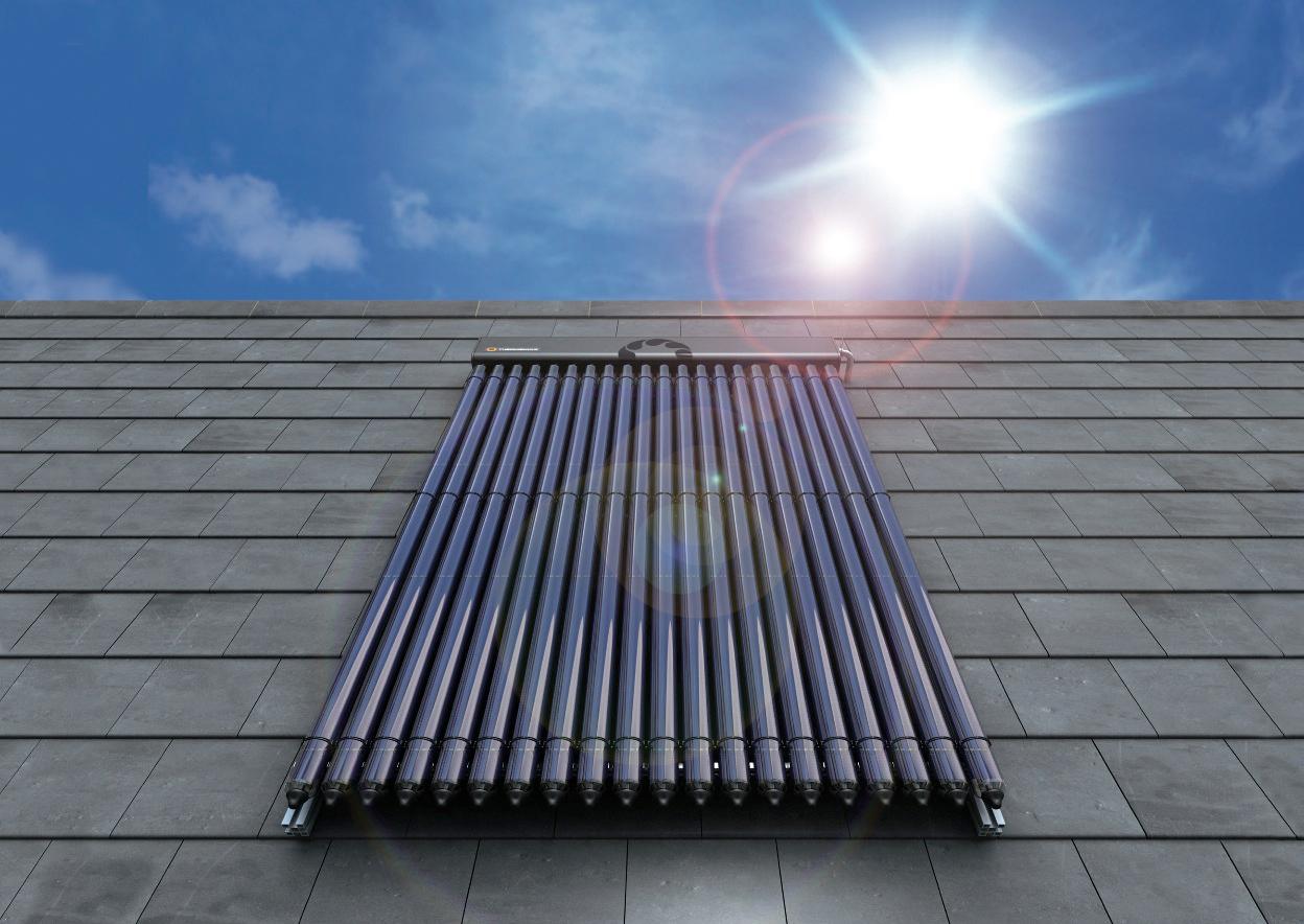 Solar tubes » Solar tubes